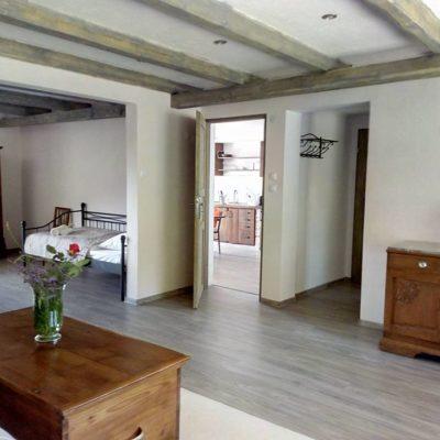 apartament 4 osoby w Podgórskiej Odskoczni