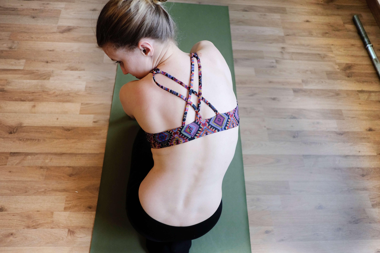 masaż ratunek dla kręgosłupa